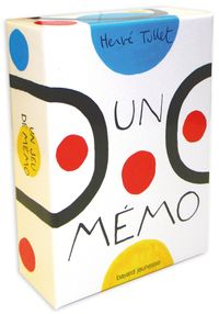 Cover of « Un mémo »