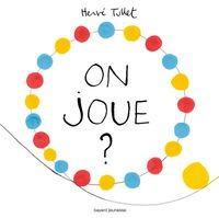 Cover of « On joue ? »