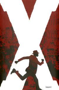 Couverture «Comment je suis devenu Malcolm X»