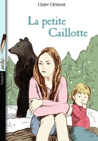 Cover of « La petit Caillotte »