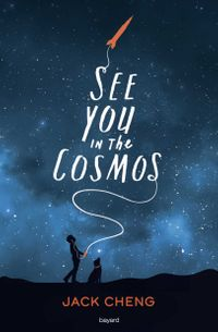Couverture « See you in the cosmos »