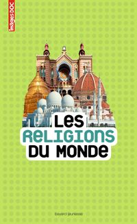 Cover of « Les religions du monde »