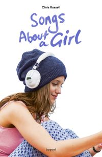 Couverture « Songs about a girl »
