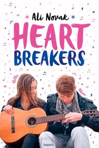 Couverture « Heartbreakers »