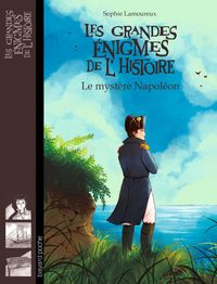 Cover of «Le mystère Napoléon»