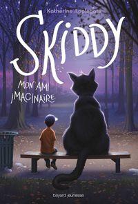 Couverture «Skiddy, mon ami imaginaire»