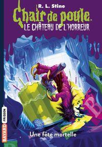 L Ecole Des Zombies Bayard Editions