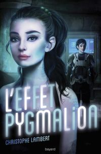 Cover of «L'effet Pygmalion»