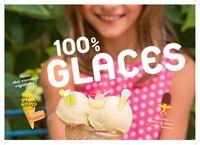 Couverture «100 % Glaces»