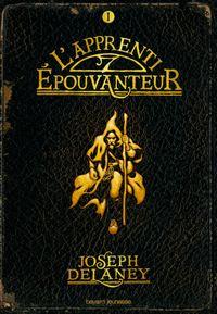 Couverture «L'apprenti-Épouvanteur»