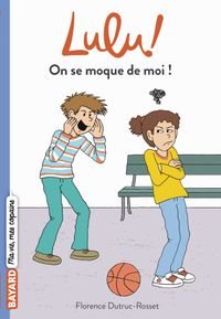 Couverture « On se moque de moi ! »