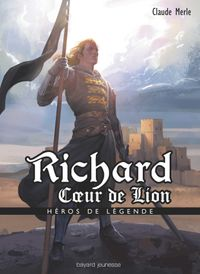 Cover of « Richard Cœur de Lion »