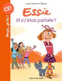 Cover of «Et si j'étais parfaite ?»