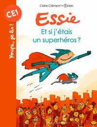 Cover of «Et si j'étais un superhéros ?»