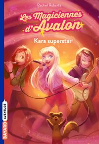 Couverture « Kara superstar »