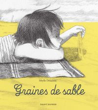 Cover of « Graines de sable »