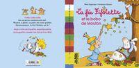 Cover of «La fée Fifolette et le bobo de mouton»