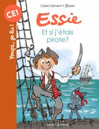 Cover of « Et si j'étais pirate ? »