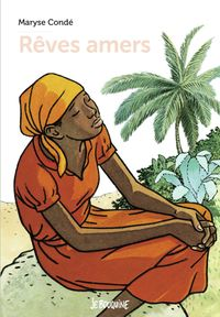 Cover of « Rêves amers »