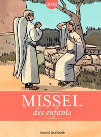 Cover of «Missel des enfants 2018»