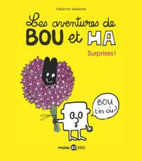 Couverture « Surprises ! »