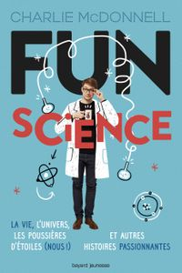 Couverture « Fun science »