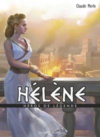 Couverture «Hélène»