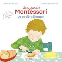 Cover of «Le petit déjeuner»