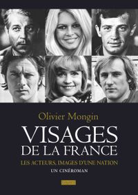 Couverture « Visages de la France »