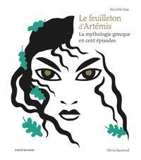 Cover of «Le feuilleton d'Artémis»