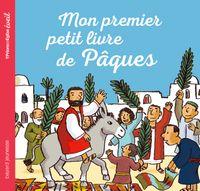 Couverture «Mon premier petit livre de Pâques»
