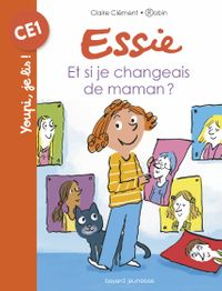 Cover of « Et si je changeais de maman ? »