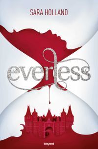 Couverture « Everless »