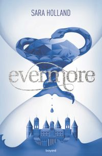 Couverture « Evermore »