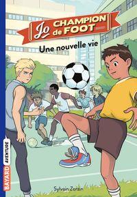 Cover of «Une nouvelle vie»