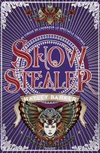Couverture « Showstealer »