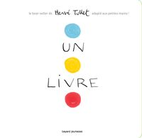 Cover of « Un livre »