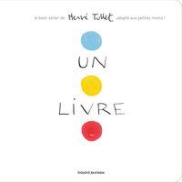 Cover of «Un livre»