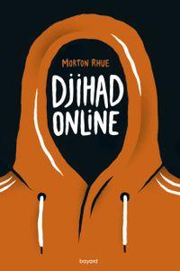 Couverture «Djihad Online»