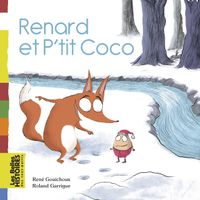Cover of « Renard et P'tit Coco »