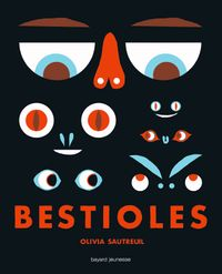 Cover of « Bestioles »