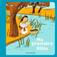 Couverture «Ma première Bible NE»