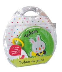 Cover of « Totam au parc »