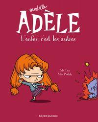 Cover of «L'enfer, c'est les autres»