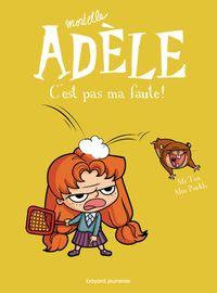 Cover of «C'est pas ma faute !»