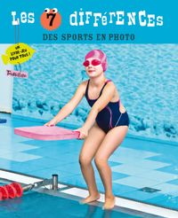 Cover of «LES 7 DIFFERENCES – SPORT»