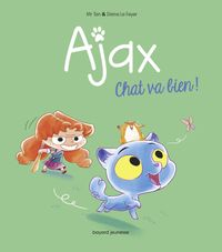 Cover of « Chat va bien ! »