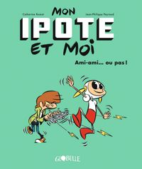 Cover of « Mon Ipote et moi – Tome 2 »