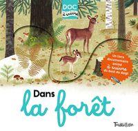 Couverture «Dans la forêt – Docs à suivre»