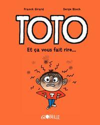Couverture «Toto – Et ça vous fait rire»